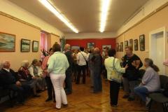Balatoni Színvilág – Karácsony Julianna amatőr festő kiállítása - 017
