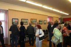Balatoni Színvilág – Karácsony Julianna amatőr festő kiállítása - 023