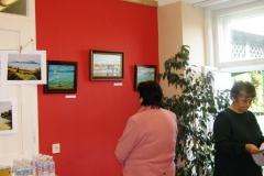 Balatoni Színvilág – Karácsony Julianna amatőr festő kiállítása - 024