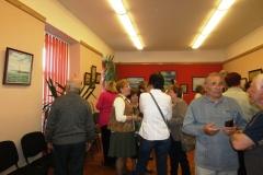 Balatoni Színvilág – Karácsony Julianna amatőr festő kiállítása - 027