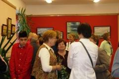 Balatoni Színvilág – Karácsony Julianna amatőr festő kiállítása - 028