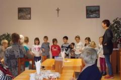 Szereplés a Tátorjánban idősek napján (1)