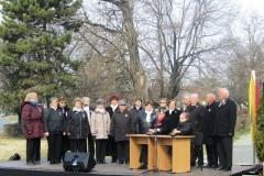 Balatonkenese - Ünnepi megemlékezés az 1848-49-es Forradalom és Szabadságharc tiszteletére-006