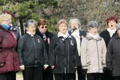 Balatonkenese - Ünnepi megemlékezés az 1848-49-es Forradalom és Szabadságharc tiszteletére-009