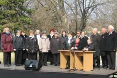 Balatonkenese - Ünnepi megemlékezés az 1848-49-es Forradalom és Szabadságharc tiszteletére-012