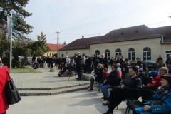 Balatonkenese - Ünnepi megemlékezés az 1848-49-es Forradalom és Szabadságharc tiszteletére-013