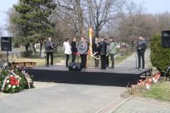 Balatonkenese - Ünnepi megemlékezés az 1848-49-es Forradalom és Szabadságharc tiszteletére-014