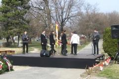 Balatonkenese - Ünnepi megemlékezés az 1848-49-es Forradalom és Szabadságharc tiszteletére-015