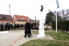 Balatonkenese - Ünnepi megemlékezés az 1848-49-es Forradalom és Szabadságharc tiszteletére-022