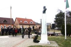Balatonkenese - Ünnepi megemlékezés az 1848-49-es Forradalom és Szabadságharc tiszteletére-024