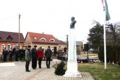 Balatonkenese - Ünnepi megemlékezés az 1848-49-es Forradalom és Szabadságharc tiszteletére-025