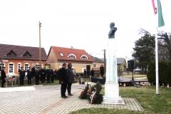 Balatonkenese - Ünnepi megemlékezés az 1848-49-es Forradalom és Szabadságharc tiszteletére-029
