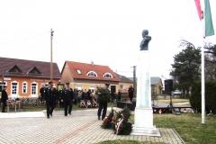 Balatonkenese - Ünnepi megemlékezés az 1848-49-es Forradalom és Szabadságharc tiszteletére-030
