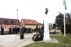 Balatonkenese - Ünnepi megemlékezés az 1848-49-es Forradalom és Szabadságharc tiszteletére-035