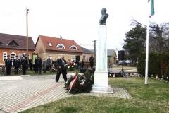 Balatonkenese - Ünnepi megemlékezés az 1848-49-es Forradalom és Szabadságharc tiszteletére-036