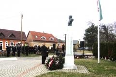 Balatonkenese - Ünnepi megemlékezés az 1848-49-es Forradalom és Szabadságharc tiszteletére-037