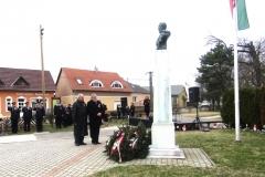 Balatonkenese - Ünnepi megemlékezés az 1848-49-es Forradalom és Szabadságharc tiszteletére-039