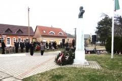 Balatonkenese - Ünnepi megemlékezés az 1848-49-es Forradalom és Szabadságharc tiszteletére-040