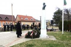 Balatonkenese - Ünnepi megemlékezés az 1848-49-es Forradalom és Szabadságharc tiszteletére-041