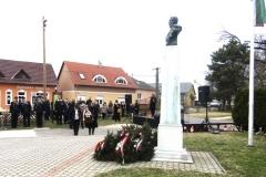 Balatonkenese - Ünnepi megemlékezés az 1848-49-es Forradalom és Szabadságharc tiszteletére-042