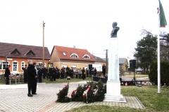 Balatonkenese - Ünnepi megemlékezés az 1848-49-es Forradalom és Szabadságharc tiszteletére-043