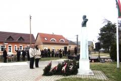 Balatonkenese - Ünnepi megemlékezés az 1848-49-es Forradalom és Szabadságharc tiszteletére-047