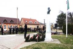 Balatonkenese - Ünnepi megemlékezés az 1848-49-es Forradalom és Szabadságharc tiszteletére-049