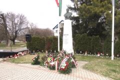 Balatonkenese - Ünnepi megemlékezés az 1848-49-es Forradalom és Szabadságharc tiszteletére-050