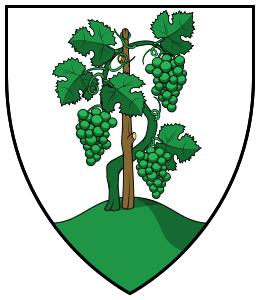 Balatonkenese-cimer