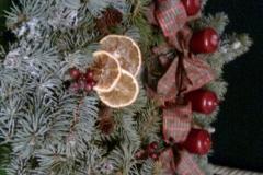 Karácsonyi diszítés  (2)