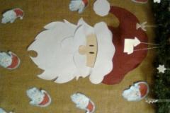 Karácsonyi diszítés  (3)