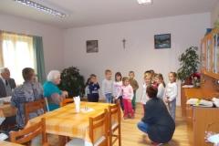 Szereplés a Tátorjánban idősek napján (2)