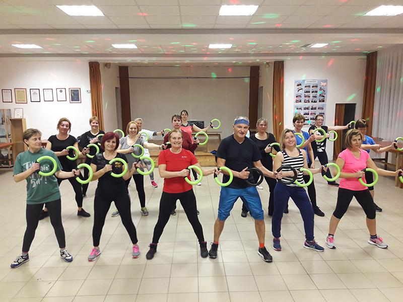 2. Galako Fitness Nap, Balatonkenese